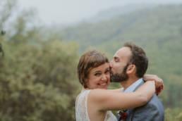 Paseo. Reportaje de boda en la provincia de Salamanca