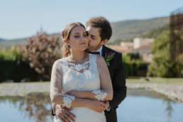 Reportaje de boda de Myriam y Jorge
