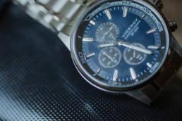 reloj de boda
