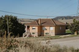 Boda en la provincia de Burgos