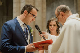 Boda en la Antigua, fotógrafo de boda en Valladolid
