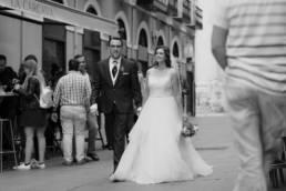 Reportaje de boda en Valladolid, fotógrafo de boda en Valladolid