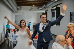 Boda en el Palacio del Postigo, fotógrafo de boda en Valladolid