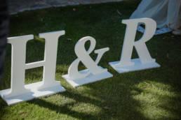 Detalles de boda
