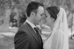 Reportaje de bodas en El Barco de Ávila